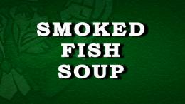 Smoked Fish Soup Recipe