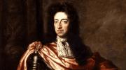 King William III of England