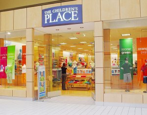children-place