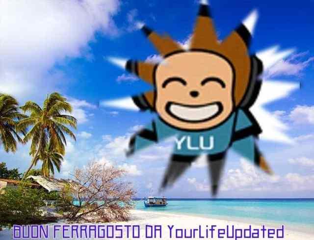 Ferragosto YLU 2015