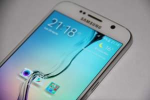 Galaxy S6 White (16)