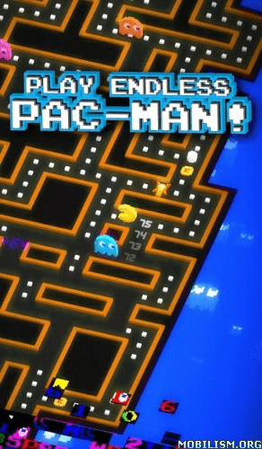 Trucchi PAC-MAN 256 Android