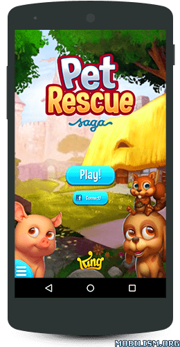 Trucchi Pet Rescue Saga