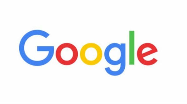 Nuovo Logo Google 2015