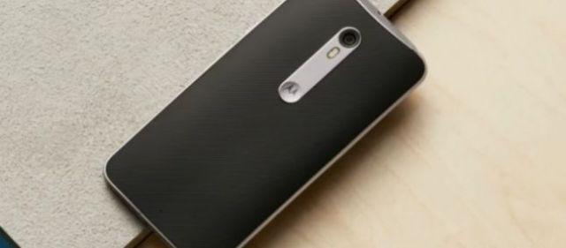 Permessi di root e recovery TWRP su Motorola Moto X Style