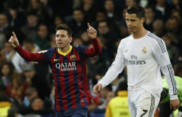 Real Madrid-Barcellona Diretta Streaming
