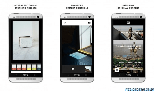 Download VSCO APK per Android