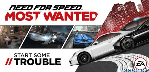 Trucchi Need for Speed Most Wanted APK Android