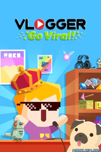 Trucchi Vlogger Go Viral - Clicker APK Android