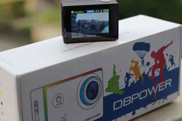 DBPOWER EX5000 White (11)