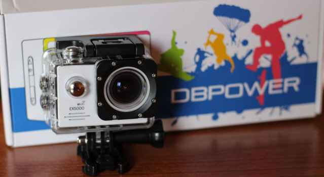 DBPOWER EX5000 White (3)