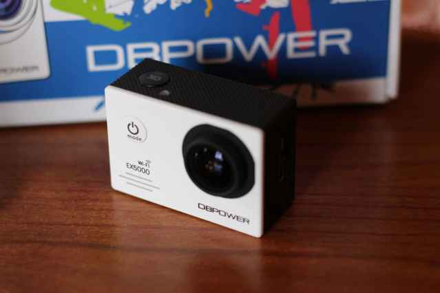 DBPOWER EX5000 White (4)