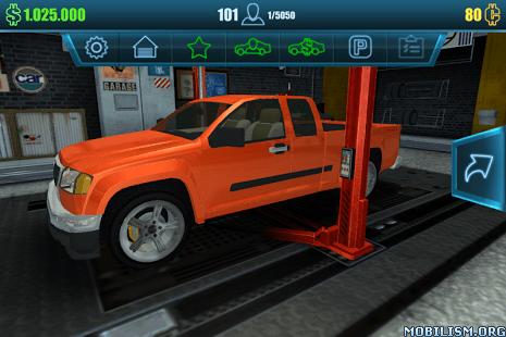 Trucchi Car Mechanic Simulator Android | Soldi infiniti