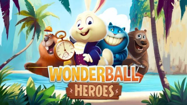 Trucchi Wonderball Heroes iOS, iPhone, iPad