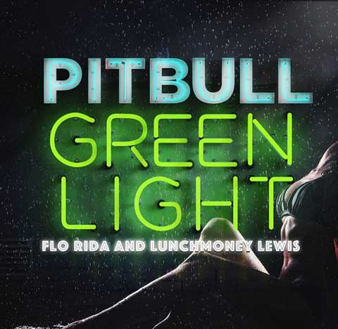 pitbull-green-light-cover