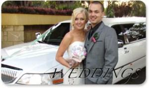 wedding limo information