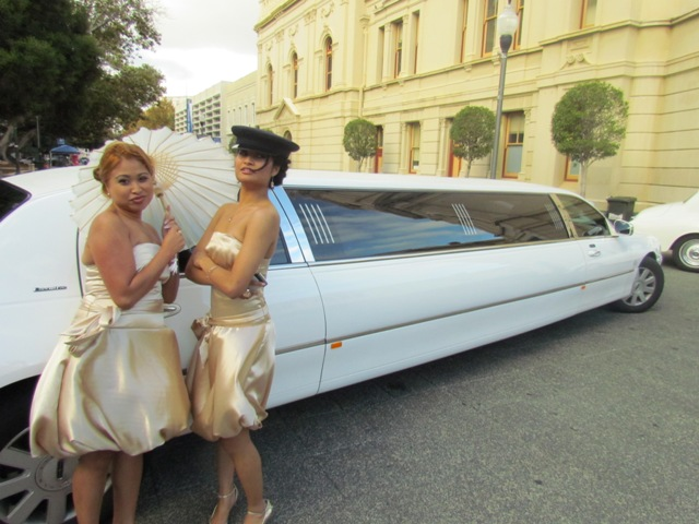 Joondalup Limo Hire