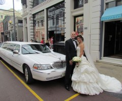 Limo hire Perth