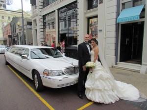 king street bride