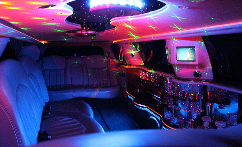 Limo Hire Perth School Balls
