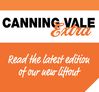 canningvale extra front button