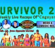 Survivor28_Week2Recap