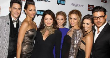 """The Real Housewives of Beverly Hills"" season 4 and ""Vanderpump Rules"" season 2 Cross-over premiere"