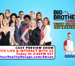 Big Brother Canada 3 Cast Preview Video Recap with Your Reality Recaps Jon Richardson and Dana Goodyear