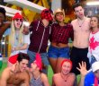 house guests have some fun on BBCAN3 episode 11