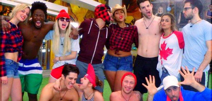 Big Brother Canada 3: Episode 11