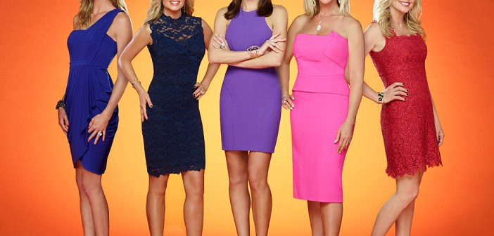 Real Housewives Of Orange County Season 10: Charity Case