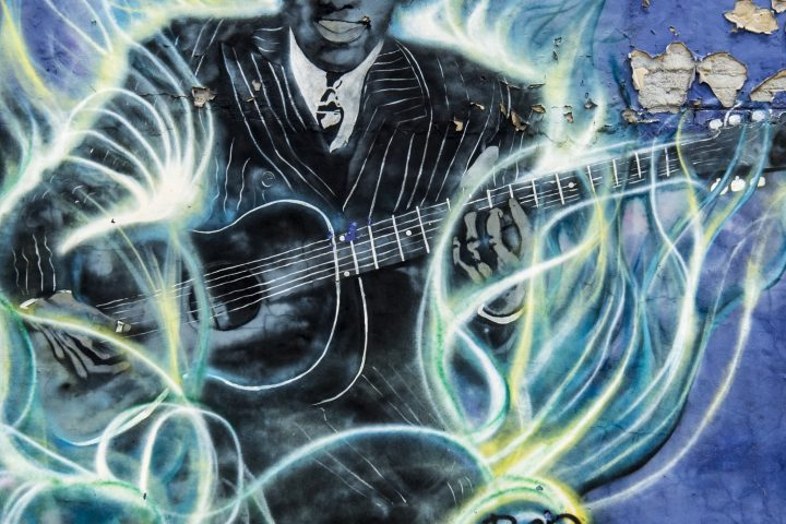 Robert Johnson's Deal with the Devil