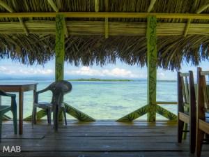 Cayo Coral Restaurant