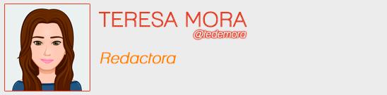 5.Teresa