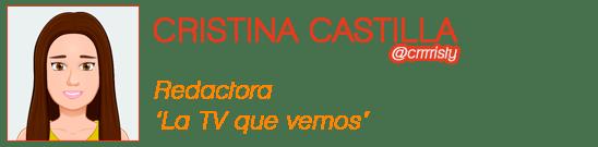 9.Cristina