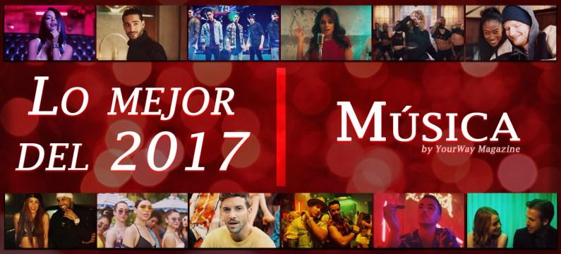 canciones 2017 exitos del año musica española internacional temazos navidad recopilacion especial