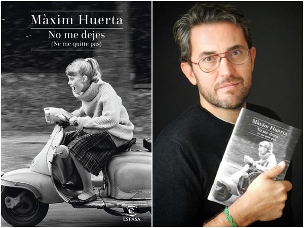 Rese a ltimo verano de juventud de jorge javier for Maxim huerta libros
