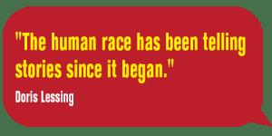HumanRace-Doris Lessing
