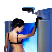 Eissauna, Preis einer Kältetherapie, Kältekammer