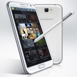 Samsung to start shipping the Galaxy Note III in September