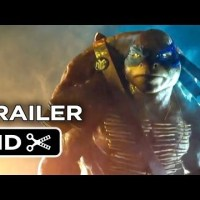 Teenage Mutant Ninja Turtles Official Trailer 2 - youthhotspot.com