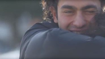 Very emotional Samsung Commercial