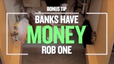Tips for broke people