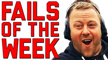 Really funny fails of the week compilation