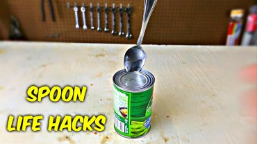 Spoon life hacks tested