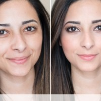 Review: Nars Sheer Glow Foundation (Before & After)