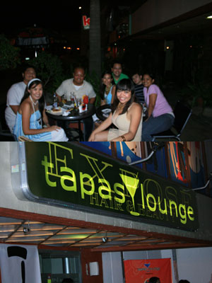 Tapas Lounge, Cebu City