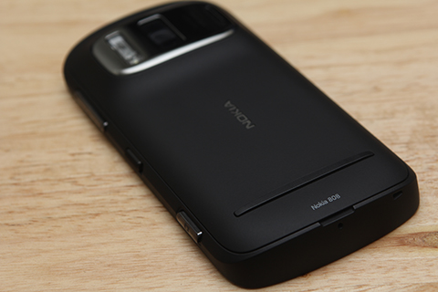 Nokia808