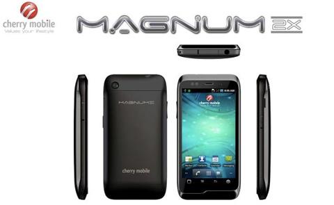 Magnum2X