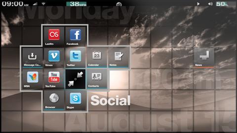 Grid OS